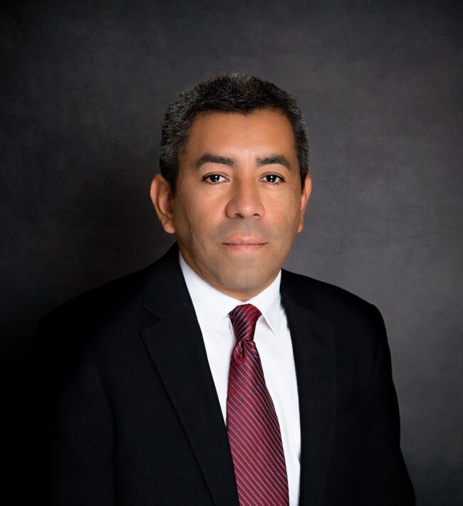 Dan Acevedo