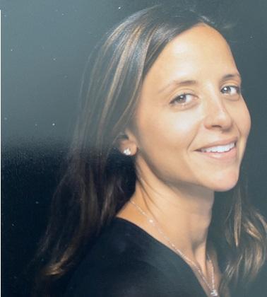 Joanna Parziale